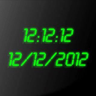 [121] Tech-House Set! (12-12-12)