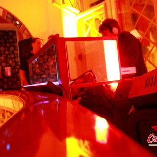 Casablanca LIVE 01. 2013. 02.14. mixed & recorded at Casablanca Cafe, Szeged