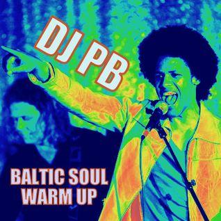 Baltic Soul Warm Up Mix