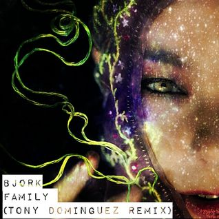 Bjork - Family (Tony Dominguez Remix 2015)