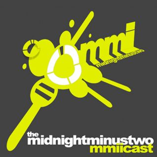 the midnightminustwo broadcast: 17 January 2010