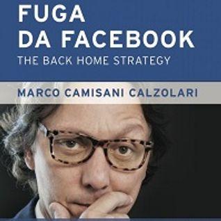Fuga da Facebook 07.05.13