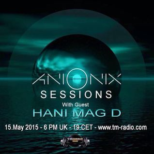 PERFECTO SESSIONS - (Guest Mix for DJ Ani Onix Sessions) May 2015 !!