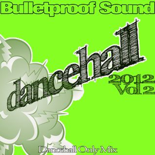 Dancehall Mix 2012 Pt.2 New Tunes Only