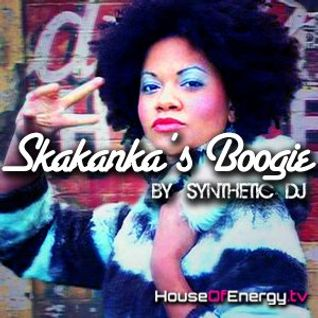 Skakanka's Boogie pt.2
