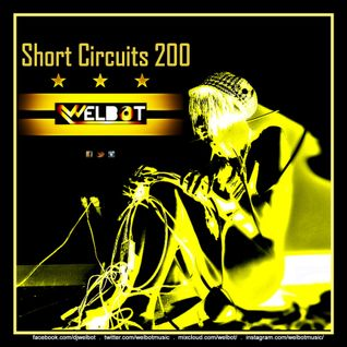 Short Circuits 200 [[All Goodthings...]]
