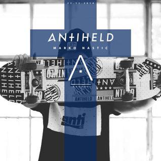Antiheld & Antura X-Mas Special feat. Marko Nastic Live @ Garage, Umag, Croatia