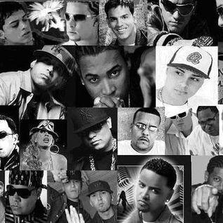 Mix Reggaeton Gold #2 [La Vampiresa]