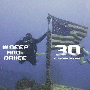 @YoanDelipe - In Deep and Dance 30