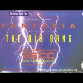 DJ Seduction & MC MC - Fantazia SECC 1993