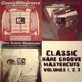 Sheets of Sound: Classic Rare Groove Selection