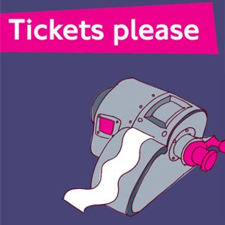 Emotion's Ding Ding Tickets Please Mix(On The Bus Fest)