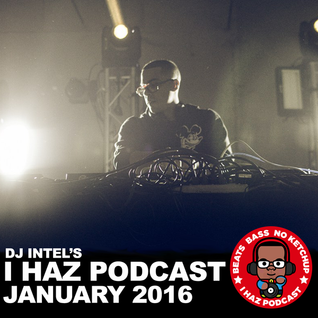 I Haz Podcast January 2016