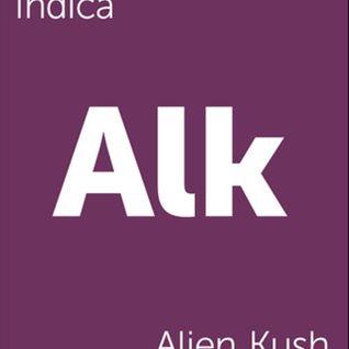 ALIEN KUSH