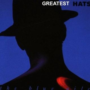 The Essence Of The Blue Nile/Paul Buchanan: Greatest Hats
