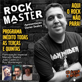 Rock Master (29/11/16)
