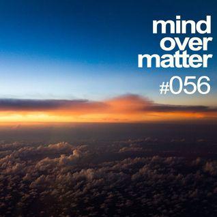 Mind Over Matter #056