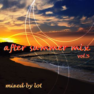 after summer mix vol.3