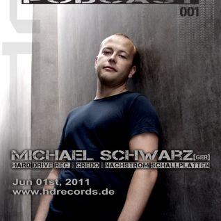 HDP001 Michael Schwarz