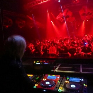DJ Roem Live Set (re-edit ver.) - 23 feb 2013 @ ageha (Tokyo, Japan)