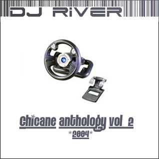 DJ River - Chicane Anthology Vol. 2 (2004)