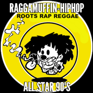 Mix up! Best of Ragga Hip Hop 90's Part 1