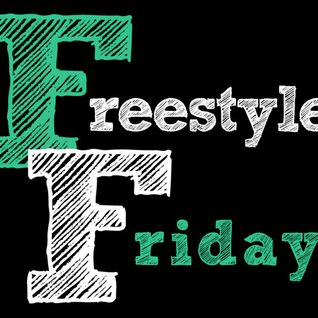 Freestyle Fridays - Dj Green