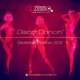 Disco Dancin' (DJ Zimmo Mix)