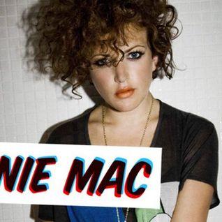 Annie Mac - BBC Radio1 - 08.01.2016