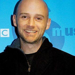 Moby - 6 Mix, BBC Radio 6 Music (27-09-2013)