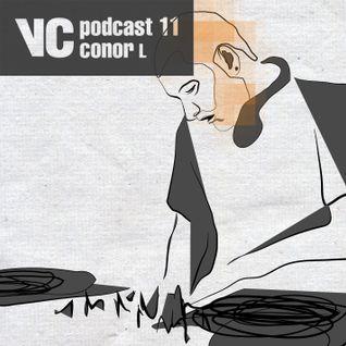 Vision Collector Podcast 11 - Conor L
