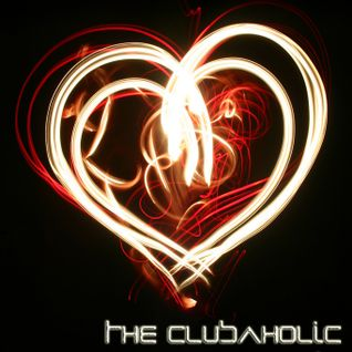 The Clubaholic Soulful Funky Mix Oct 2013