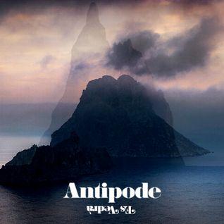 Antipode - àɹpǝʌ sǝ
