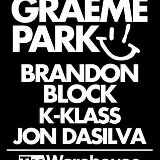 Shine Leeds Warehouse Live - 30-03-2013 -(Brandon Block, KKLASS & Jon DaSliva)
