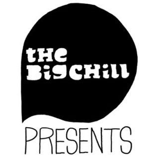 Big Bashy Big Chill Mixtape Vol 1