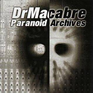Dj Danny - Dr. Macabre Mix