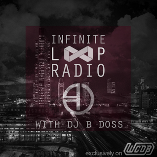 Infinite Loop Radio - 003 [Halloween Special]