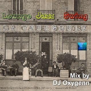 Oxygenn mixtape #004