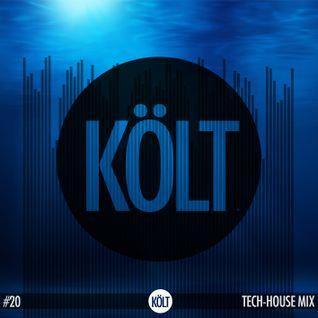 KÖLT Tech-House Mix | #20