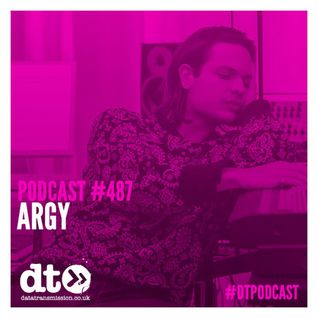 DTP487 - Argy (Disco Classic Mix) - Datatransmission