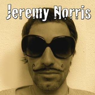 Jeremy Norris / We are Family / January 30th 2012 / Ibiza Sonica