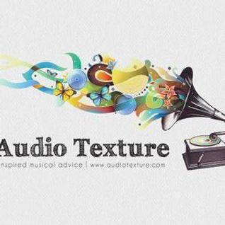 Audio Texture Radio: Feb 3rd