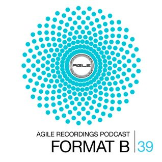 Format B @ Agile Recordings 039 - 05.06.2014_www.livemix.info