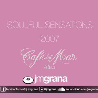 House Sessions 2007 by JM Grana Vol.18c (28-09-07) Cafe Del Mar Altea