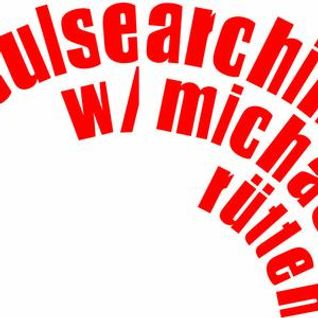Mix for Michael Rütten's Soulsearching Radio Show No. 637