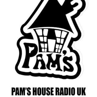 Syco show on Pams House Radio (Techno Finest Special!)