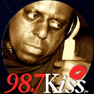 Tony Humphries best of 1981 KISS mix