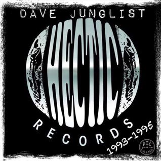 Hectic Records 93-95