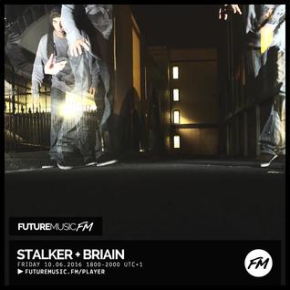 Stalker / 10.06.2016 / Briain
