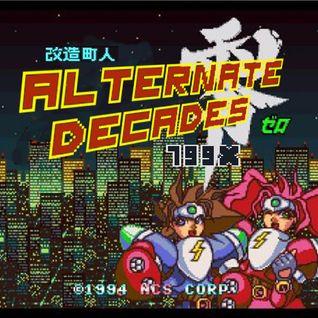 Alternate Decades: 199X (2014)